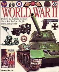 World War II (DK Eyewitness Books)