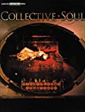 Collective Soul -- Disciplined Breakdown: Authentic Guitar TAB by Collective Soul (1997-07-01)