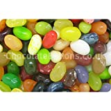 50 Flavours Jelly Belly Original Jelly Beans (1kg bag)