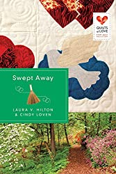 Swept Away (Quilts of Love Series) (English Edition)