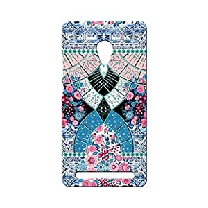 BLUEDIO Designer Printed Back case cover for Asus Zenfone 6 - G5165