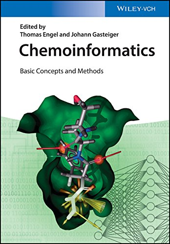 Chemoinformatics: Basic Concepts and Methods (English Edition)