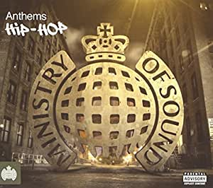 Anthems Hip Hop