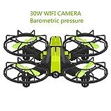 Lanlan X1 FPV HD Luftbildfotografie UAV DIY Fixed High Quadcopter mit Wifi Fernbedienung Flugzeuge