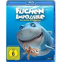 Fischen Impossible - Fun-Edition