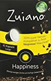 Zuiano Coffee Happiness Lungo Kaffee, 5er Pack (5 x 53 g)