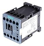 Siemens 3rt2015–1AB01–Contacteur AC-33kW 400V 1NA courant alternatif 24V s00Vis
