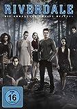 DVD Cover 'Riverdale - Die komplette zweite Staffel [4 DVDs]