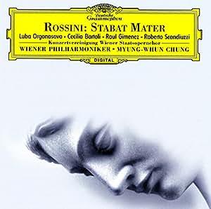 Rossini:Stabat Mater