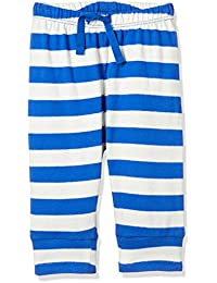 GAP Baby Boys' Relaxed Fit Cotton Trousers