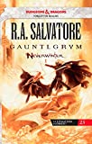 Gauntlgrym. Neverwinter: 23