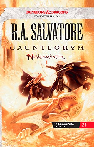 = Gauntlgrym. Neverwinter: 23 PDF Gratis