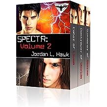SPECTR: Volume 2 (English Edition)