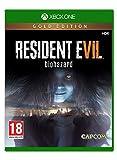 Resident Evil 7 Biohazard - Gold Edition (Xbox One)