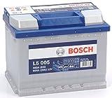 Bosch L5005 Batterie décharge lente - Loisirs, Camping-Cars, Bateaux