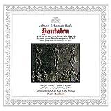 Bach: Kantate BWV 178/45/105