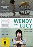 DVD Cover 'Wendy and Lucy (OmU)