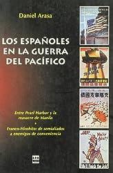 Los españoles en la Guerra del Pacífico