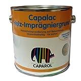 Caparol Capalac Holz-Imprägniergrund 2,5 Liter Farblos