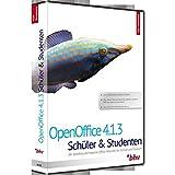 OpenOffice 4.1.3 Sch�ler & Studenten Bild
