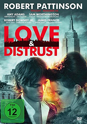 love-distrust