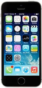 Apple iPhone 5s 16GB - Space Grey - Unlocked