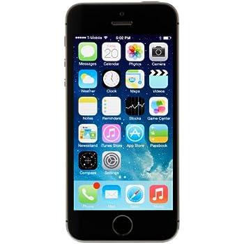 Apple iPhone 5S 16GB Unlocked (Space Grey)