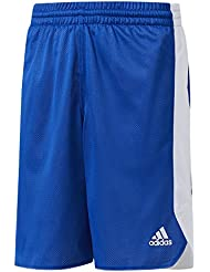 Short junior adidas Crazy Explosive réversible