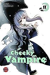 Cheeky Vampire, Band 11