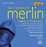 Carl Goldmark: Merlin
