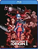 Mobile Suit Gundam - The Origin I - Blue-Eyed Casval [Blu-ray] [Import anglais]