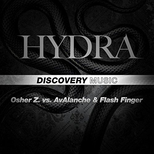 Hydra - Hydra-flash