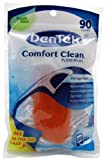 DENTEK FLOSS PICKS COMFORT CLEAN FRESH MINT 90'S