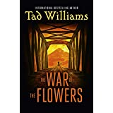 The War of the Flowers (English Edition)
