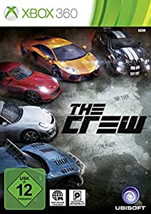 the crew xbox 360 games. Black Bedroom Furniture Sets. Home Design Ideas