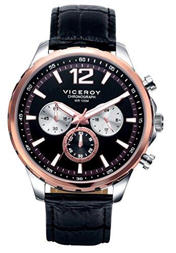 Viceroy 401007-55 Reloj de pulsera para hombre