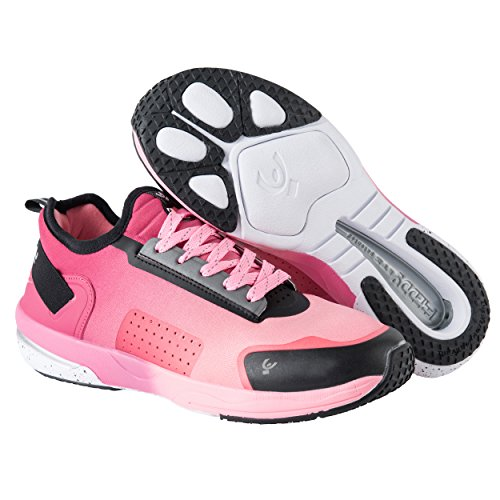 Freddy Felinesf, Chaussures D'intérieur Multisport Donna Rosa (fuxia)