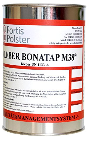 Kontaktkleber Bonatap 0,8 KG (Kleber Schaumstoff)
