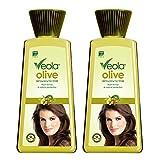 Hair Oil Regain