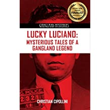 LUCKY LUCIANO (Gangland Mysteries)
