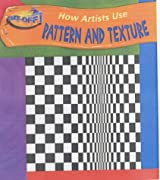 Pattern and Texture (Take-off!: How Artists Use...) by Paul Flux (2002-09-26)