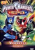 Power Rangers S.P.D. Vol. kostenlos online stream
