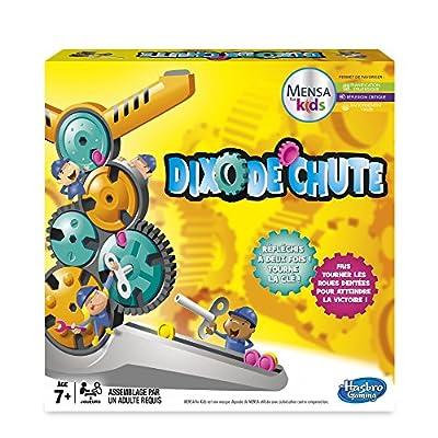 Hasbro - 001234470 - Dix de Chute