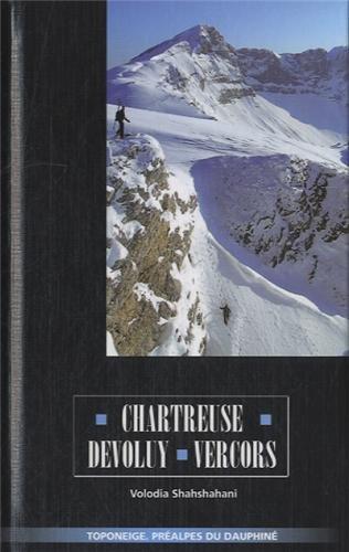 Chartreuse-Devoluy-Vercors