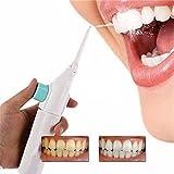 Harikrishnavilla Speed Dental Care Water-Jet Flosser Air Technology Portable Dental Water Jet Cords Tooth Pick...