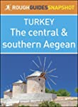 The Rough Guide Snapshot Turkey: The...