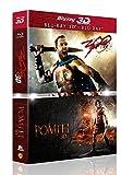 Pompei 3D + 300: la naissance d'un empire 3D [Combo Blu-ray 3D +...