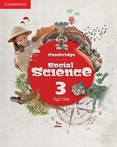 Cambridge Social Science Level 3 Pupil's Book (Social Science Primary)