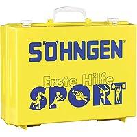 SÖHNGEN® Erste-Hilfe-Koffer Multisport, Din 13157, mit Wandhalterung, mit PRÜFPLAKETTE preisvergleich bei billige-tabletten.eu