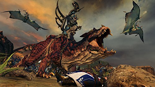 Total War: Warhammer 2 - Limited Edition - [AT-PEGI] - [PC]